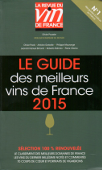 Article paru dans le Guide de la Revue du vin de France